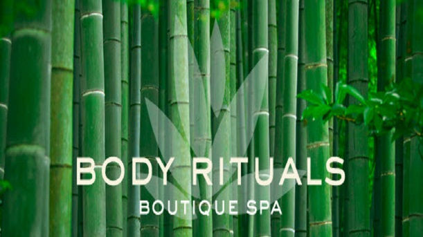 Hotel Features include Body Rituals Spa services
